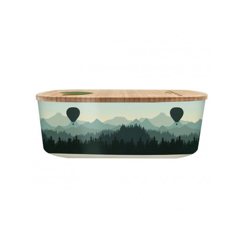 Bambus Lunch Box