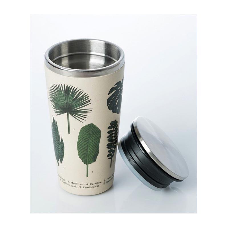 Bambus Trinkbecher Deluxe