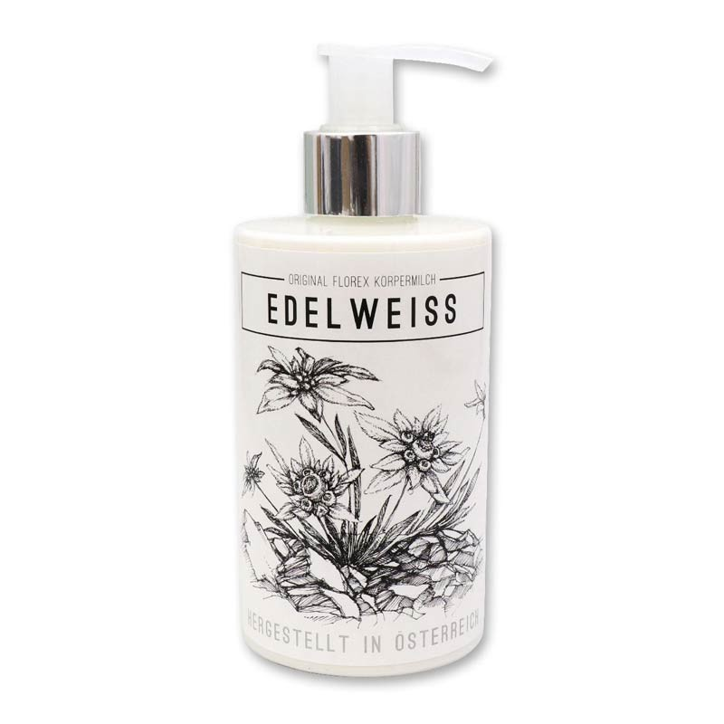 Bodylotion - Edelweiss