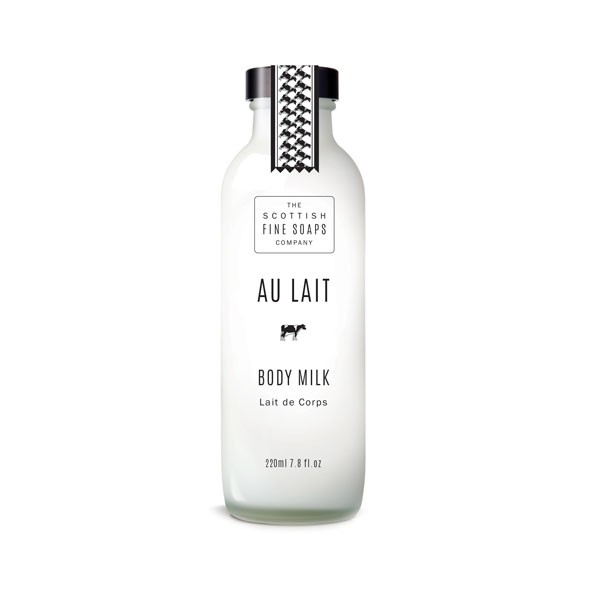 Au Lait Body Milk