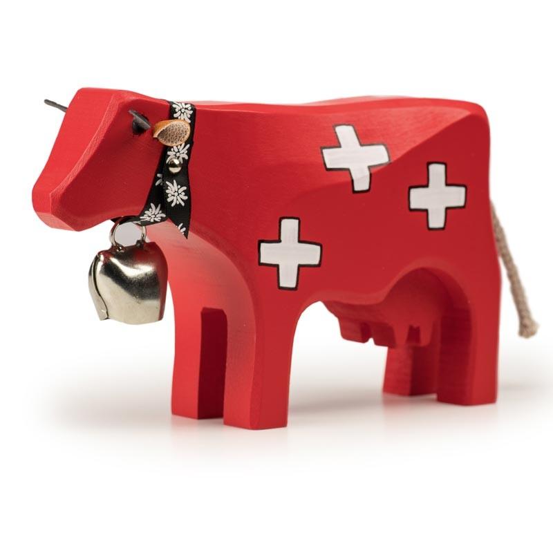 Kuh 3 Swiss