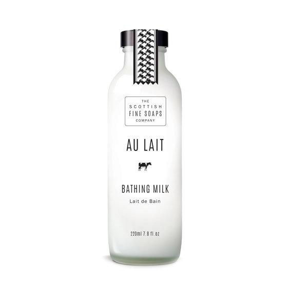 Au Lait Bathing Milk